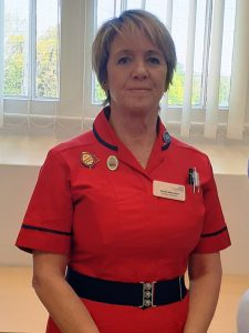 Former Sussex Executive Chief Nurse awarded MBE
