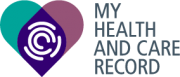 How to use the NHS Login and start using My Health and Care Record 1