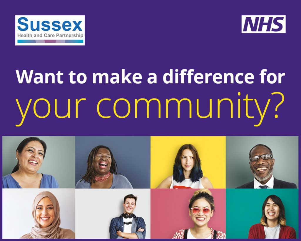 Want to make a difference for your community?